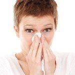 Was ist eine Nasennebenhöhlenentzündung (Sinusitis)?