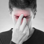Sinusitis (Nasennebenhöhlenentzündung) Symptome